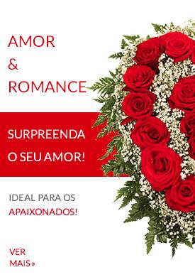 Flores Amor e Romance teste